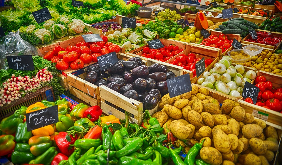 What Foods Help With Acid Reflux - Image Of Healthy Foods