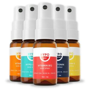 Eirtree Transdermal Vitamins Image