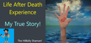 Life After Death Experience - Featured Image
